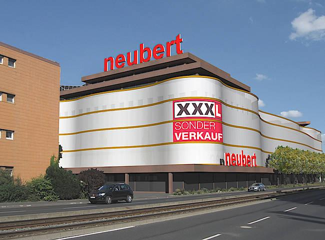 Xxxl Neubert In Würzburg